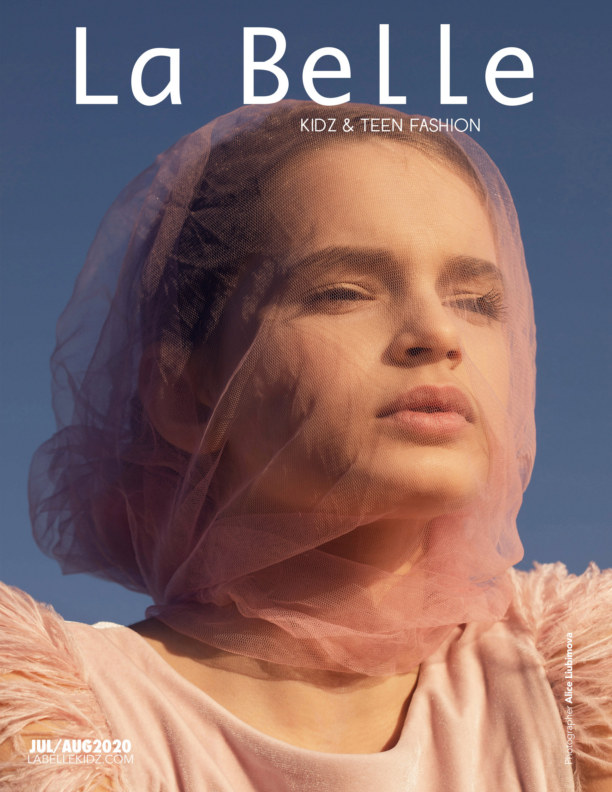 View La Belle Jul/Aug 2020 - International Edition: Premium Magazine by La Belle Kidz