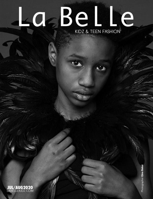 View La Belle Jul/Aug 2020 - USA Edition: Premium Magazine by La Belle Kidz
