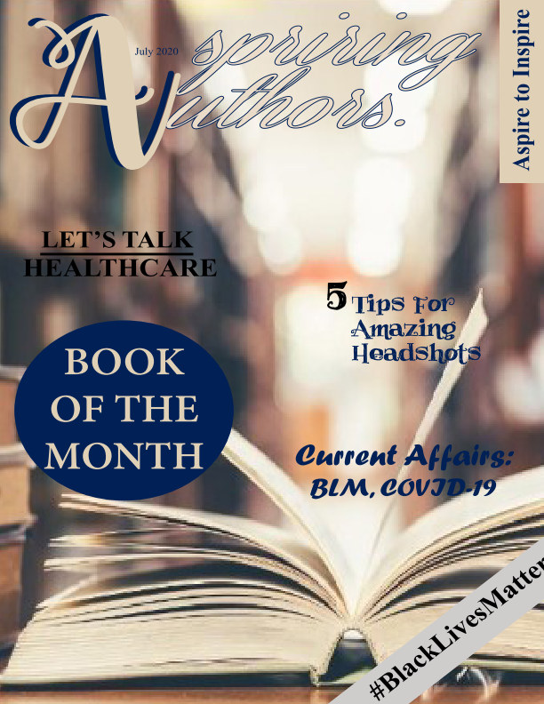 Ver Aspiring Authors Magazine por A. Thomas Smith/P. Chaka