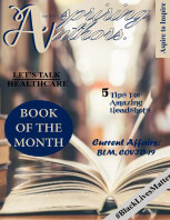 Aspiring Authors Magazine book cover