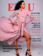Eou Magazine book cover