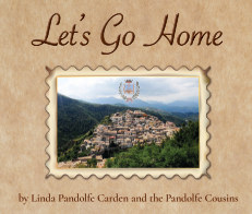Let's Go Home book cover