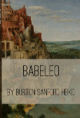 Babeleo book cover