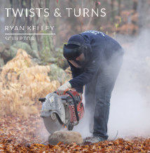 Twists and Turns book cover