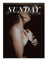 Sunday Vol.01 | No.04 book cover