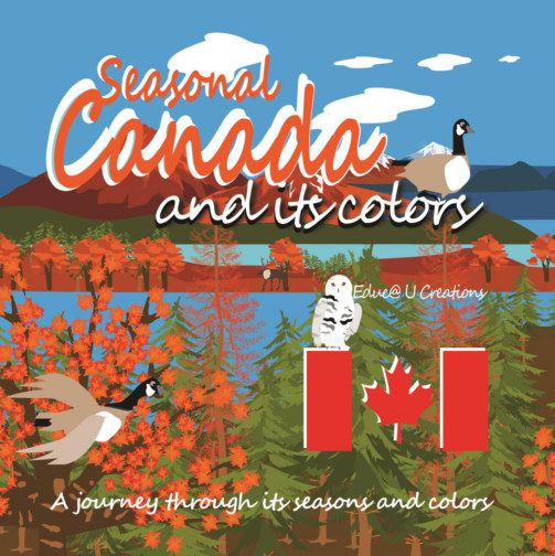 View Seasonal Canada and its colors by Andrea Bujamer