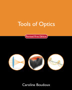 Tools of Optics book cover
