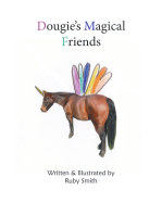 Dougie's Magical Friends book cover