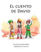 El Cuento de David book cover