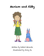 Mariam and Kitty book cover