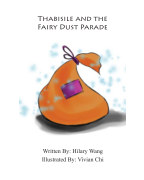 Thabisile and the Fairy Dust Parade book cover