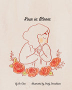 Rose in Bloom book cover