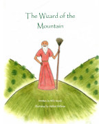 The Wizard of the Mountain book cover
