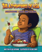 The Adventures of Asa book cover