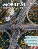 Mobilität 1/2020 book cover