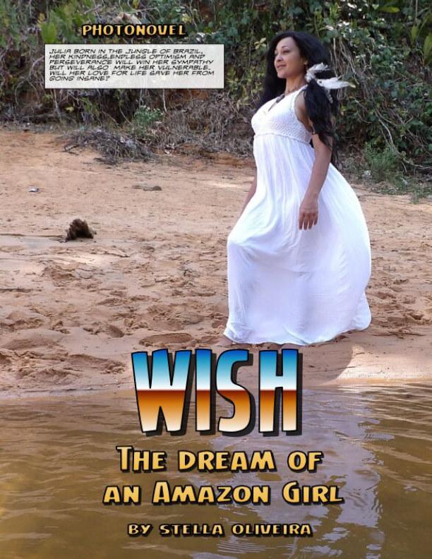 Ver Wish por Stella Oliveira