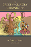 The Creepy-Crawly Chronicles book cover