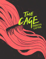 The Cage book cover