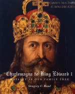 Charlemagne to King Edward I book cover
