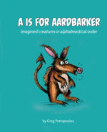 A is for Aardbarker book cover