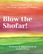 Blow the Shofar! book cover