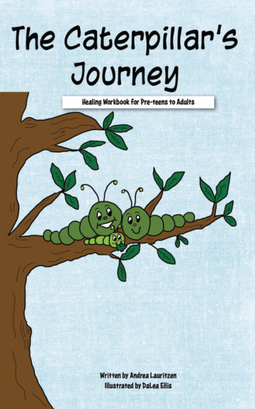 Ver The Caterpillar's Journey por Andrea Lauritzen, DaLea Ellis