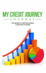 My Credit Journey Journal book cover