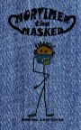 Mortimer the Masked book cover