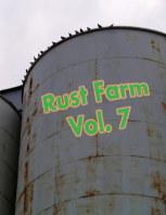 Rust Farm 7 book cover