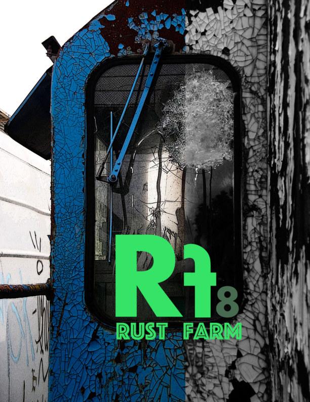 """Rust Farm 8 nach William E. """"Rusty"""" Shore anzeigen"""