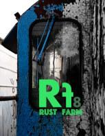 Rust Farm 8 book cover