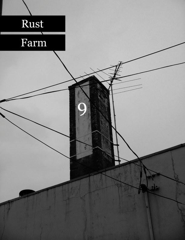 """View Rust Farm 9 by William E. """"Rusty"""" Shore"""