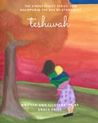 Teshuvah book cover