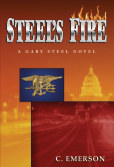 Steel's Fire book cover