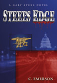 Steel's Edge book cover