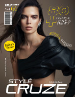 SEPTEMBER 2020 Issue (Vol: 66) | STYLÉCRUZE Magazine book cover
