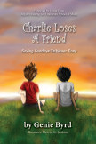 Charlie Loses a Friend book cover