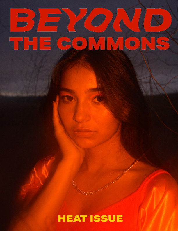 View Beyond the Commons Magazine: Issue 11 by Beyond the Commons Magazine