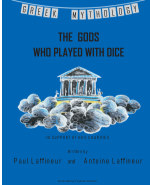 The Gods who played with dice book cover