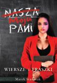 Nasza Moja Pani book cover