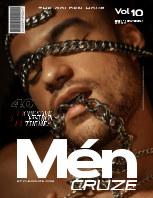 SEPTEMBER 2020 Issue (Vol: 10) | MEN CRUZE Magazine book cover