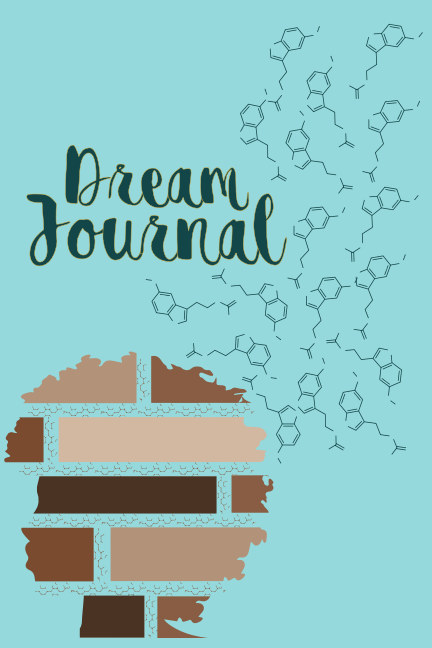 View Dream Journal by Melanin In Medicine, LLC