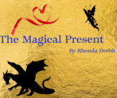 The Magical Present book cover