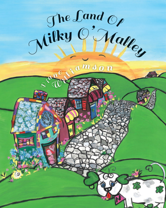 View The Land of Milky O'Malley by Diane Williamson