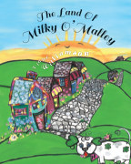 The Land of Milky O'Malley book cover