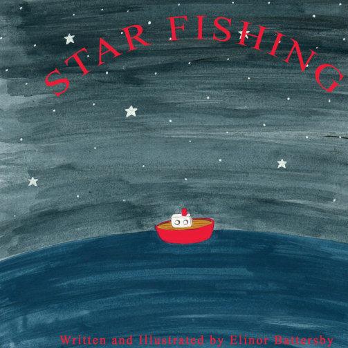 View Star Fishing by Elinor Battersby