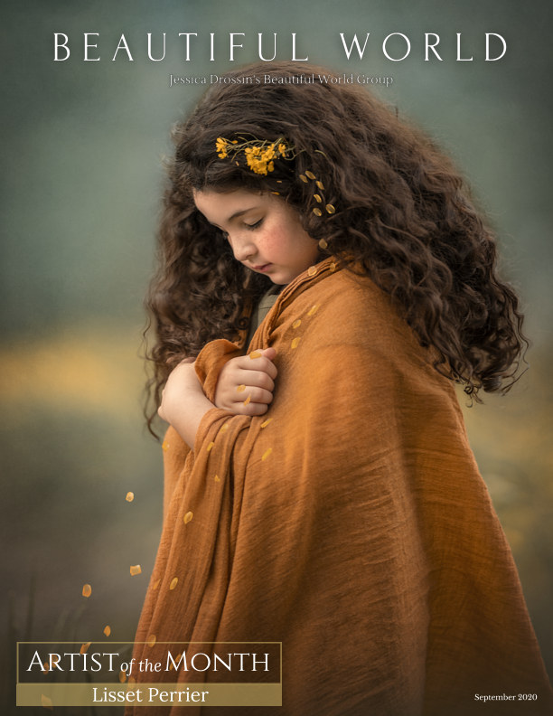 View Beautiful World Magazine, September 2020 by Jessica Drossin