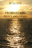 Promises and Proclamations from God's Word book cover
