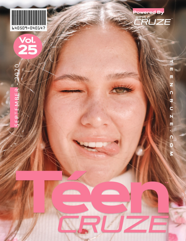 View SEPTEMBER 2020 Issue (Vol: 25)   TÉENCRUZE Magazine by Divyesh Pillarisetty