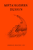 Metamodern Design book cover